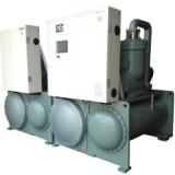 日立水冷冷水机