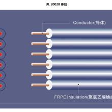 UL20080排线,供应深圳地区优质排线UL20080,灯饰连接排线UL20080批发