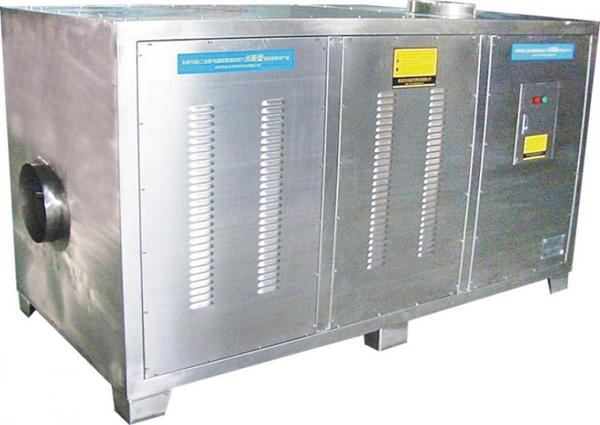 徐州10000风量光氧净化器换灯管厂家指导方式