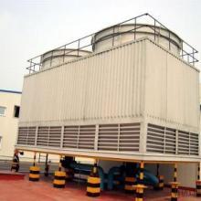 冷却塔 圆型逆流式 方型横流式 异形塔 喷雾式冷却塔
