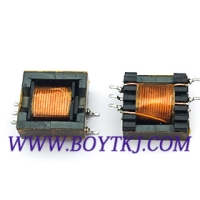EFD25 SMD变压器 电感器