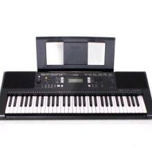 雅马哈电子琴61键PSR-E34批发