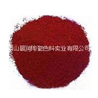 氧化铁红颜料色料广东生产厂家