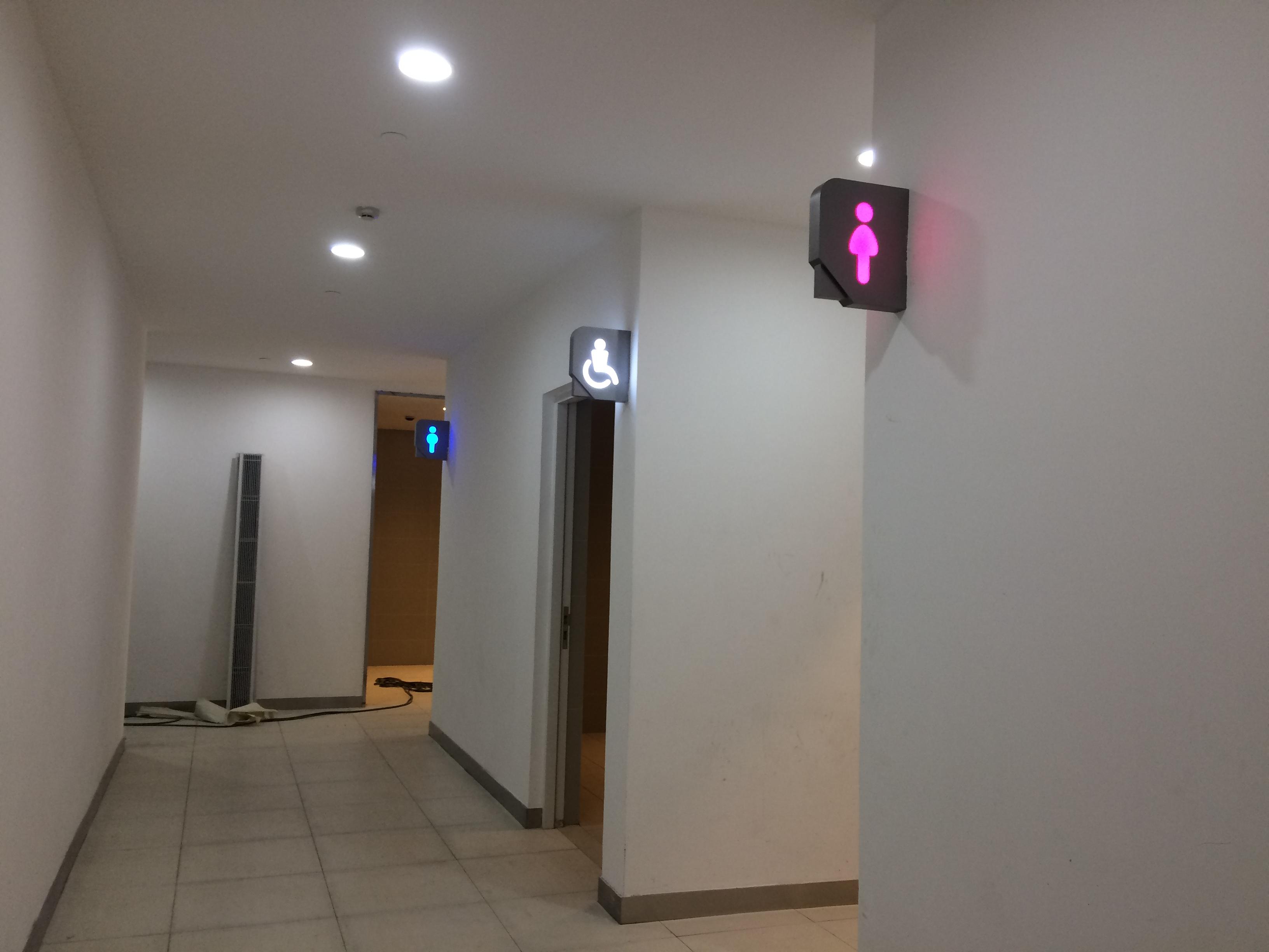 供应LED发光字/全自动弯字机/围字机