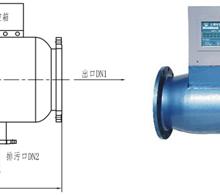 旋流除砂器 电子水处理除垢全程综合水处理器电子除垢仪 威海旋流除砂器批发