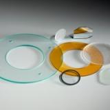 供应洗墙灯玻璃 钢化玻璃 灯具玻璃  埋地灯玻璃灯饰玻璃