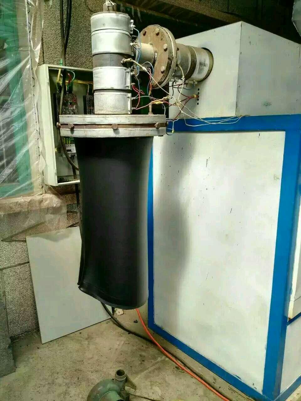 塑料壶机器厂家 塑料壶生产机器