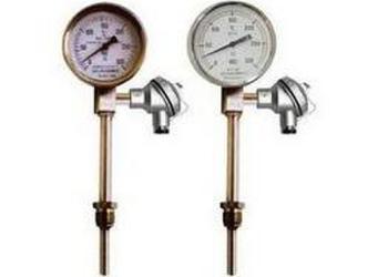 北京双金属温度计图片