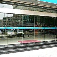 中山沙溪平移门安装PAD平移门价格、专业安装