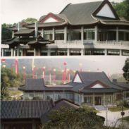 湖南长沙寺庙瓦价格图片