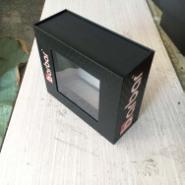 吹风机包装盒定制加工图片