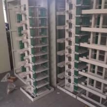 1440芯三网合一光纤配线架哪里有?机房三网共融光纤配线架批发