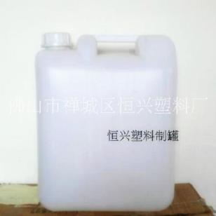 18kg化工罐18L化工桶图片