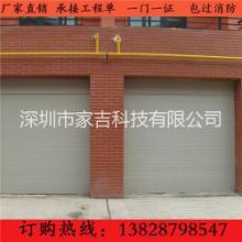 厂家直销复合型钢制防火卷帘门批发