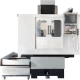 佛山专业石墨精雕机,超清洁,超高刚性  微米级石墨精雕机