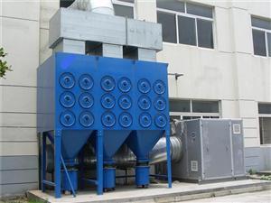 天津滤筒除尘设备厂家直销、除尘器报价、除尘器价格