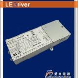 美规UL一体化面板灯电源生产行家美规0-10V调光电源大卖