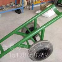运杆车 炮车 水泥杆运杆车 12米 15米 18米 运杆车生产厂家 河北运杆车生产厂家