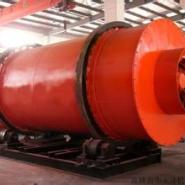 大型煤泥烘干机时产50吨价格便宜图片