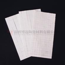 供应耐磨陶瓷衬片 氧化铝衬片 高铝陶瓷衬片图片