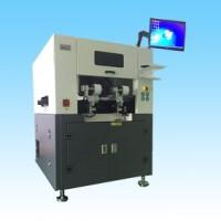 厂家直销ATM-300全自动背胶贴装机 SMT全自动贴标机