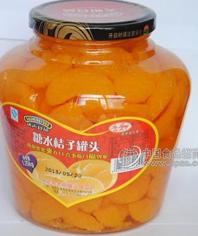 水果罐头广州南沙港进口清关 水果罐头进口报关报检