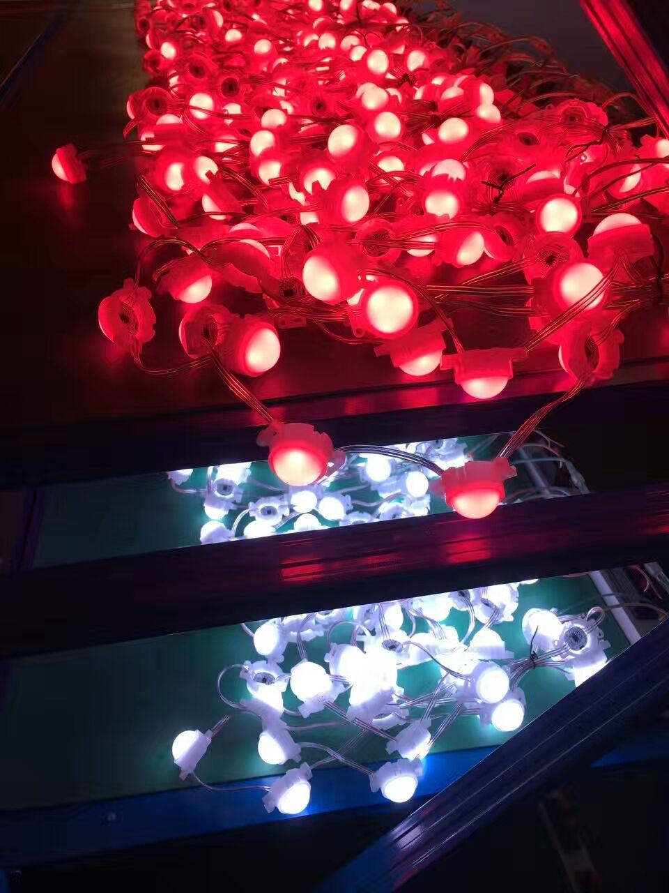 供应瑞美达LED单色点光源