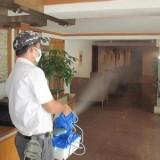宾馆怎么除虫天河杀虫公司有绝招