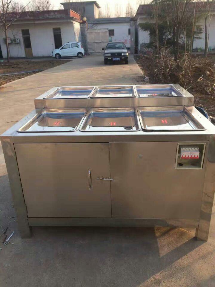 腐竹机  油皮机  小型豆油皮机价格豆腐衣制作机传统油皮的制作机不伤豆子营养的 哪里有卖腐竹机  油皮机的