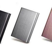 供应移动硬盘用铝合金型材批发