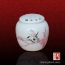 景德镇陶瓷罐直销厂家 四川泡菜罐 陶瓷密封罐 蜂蜜陶瓷罐