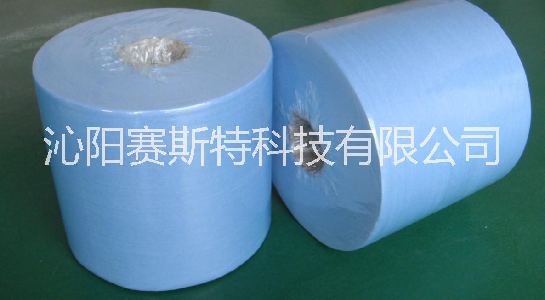 卷纸-擦拭纸、工业擦油纸