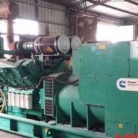 燃煤发电机组