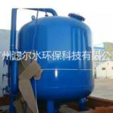 广州泳池水过滤专用碳钢机械罐 机械过滤器 内刷环氧 质量保证 价格实惠