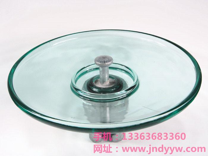 辽宁销售钢化玻璃绝缘子U70B/146厂家价格促销  辽宁玻璃绝缘子U70B/146