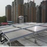 宾馆用太阳能热水工程
