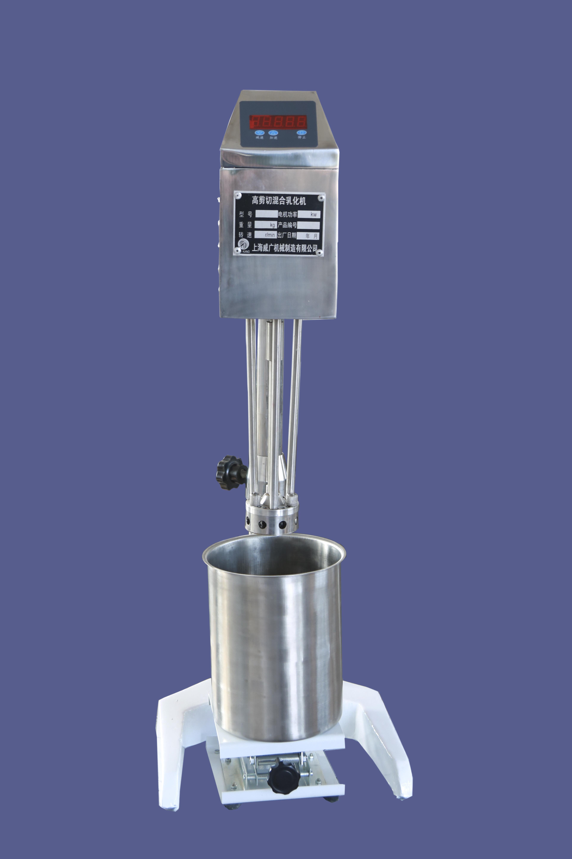 BME200L实验室乳化机