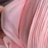 安奈儿品牌单面汗布和罗纹拉架