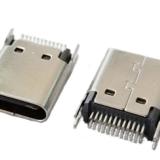 TC-010  Type c Male Male 3.0厚 冲压壳不带板