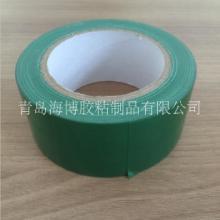 布基胶带母卷山东青岛水源生产绿色布基胶带,彩色布基胶带批发