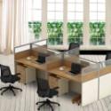 办公桌椅组合 办公台 写字台图片图片