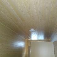 竹木纤维硫氧镁轻钢零无醛集成房屋图片