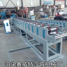 泊头赛威特C型钢冷弯设备机械厂  赛威特C型钢设备图片介绍 赛威特C型钢设备技术参数介绍