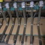 电热管 高温发热管 不锈钢发热管加热器 法兰电加热管