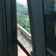广东幕墙开窗改造图片