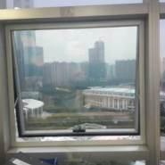固定外墙玻璃开窗图片