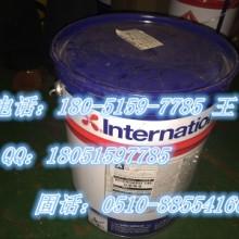 国际阿克苏涂料国际Interline104无机锌液舱涂料图片