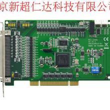 研华PCI-1245L,四轴PCI接口入门版脉冲运动控制卡PCI-1245L控制卡图片