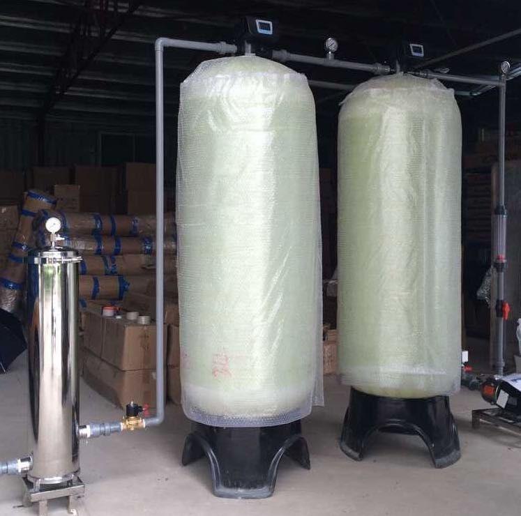 阜阳水处理设备 反渗透纯净水设备 阜阳纯净水处理公司
