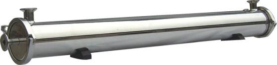 精装卡箍式4040膜壳/厂家直销/baona牌膜壳厂家直销
